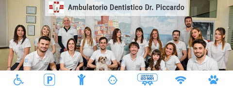 ambulatorio dentistico genova 2018