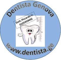 dentista genova dott. Piccardo