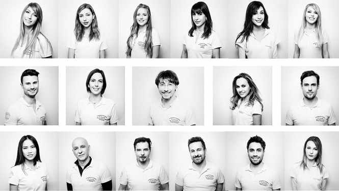 staff ambulatorio dentistico genova